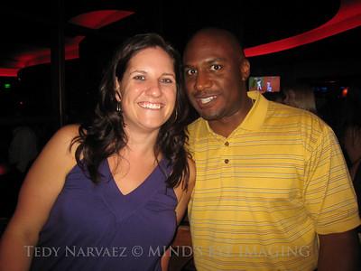 Janelle & Titus