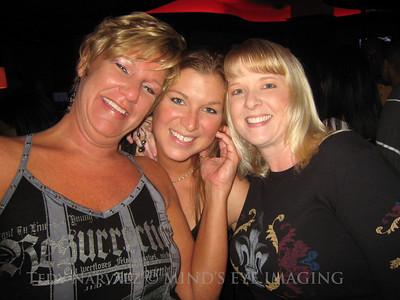 Judy, Patricia & Tonda
