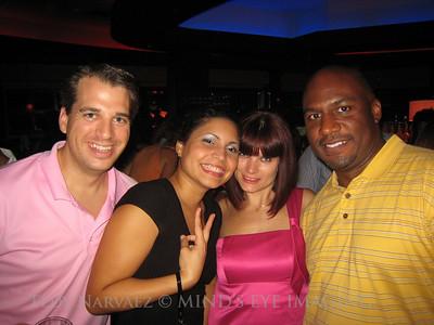 Ben, Emille, Amara & Titus