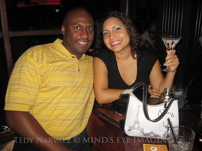 Titus & Emille