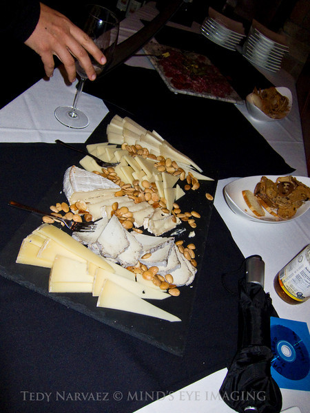 Cheese & Meat Trays
