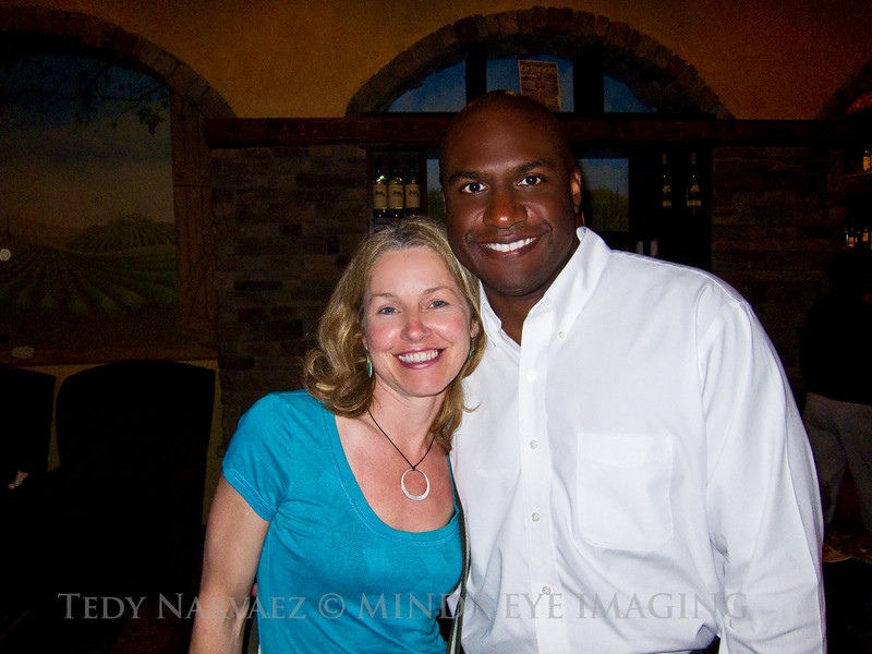 Tracy & Titus