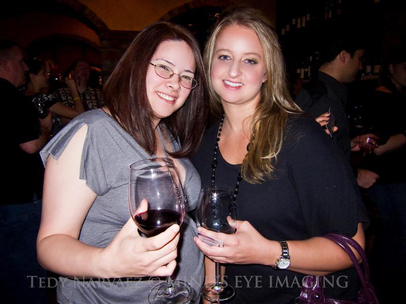 Janice & Liz