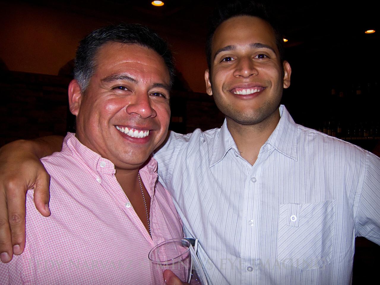 Me & Carlos