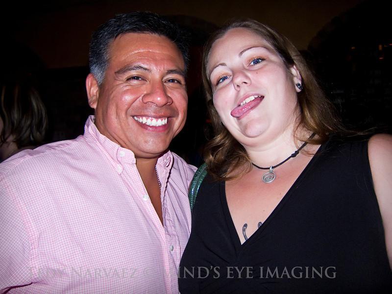 Me & Marissa