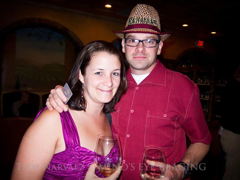 Lori & Phil