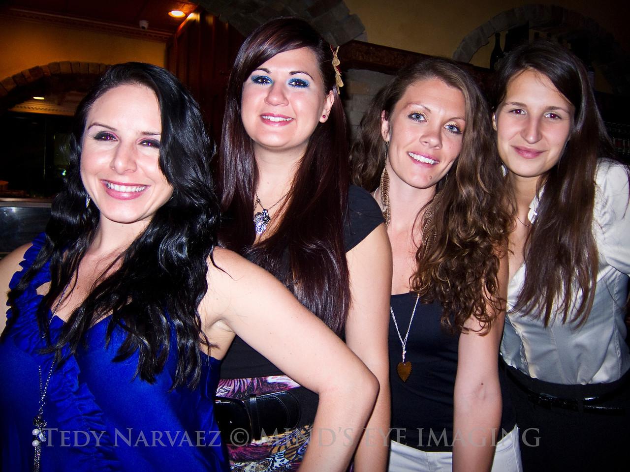 Ashley, Jenn, Ravenflower