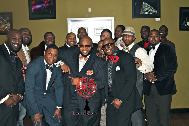 M.O.D Men of Distinction