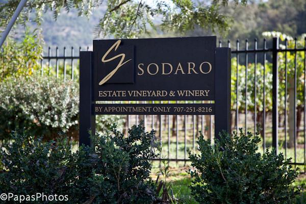 Sodaro 2011 Harvest