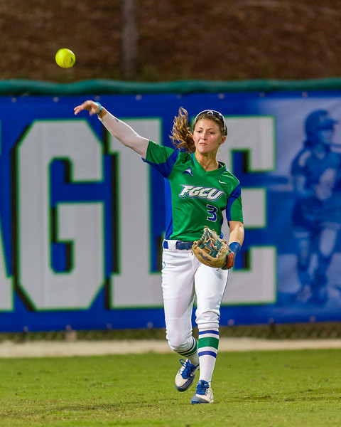 FGCU v Boston College 02/24/17