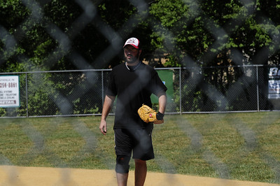 Piegon Boyz Softball 2