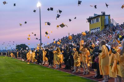 Solanco Graduation 2018
