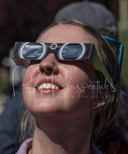 Solar Eclipse 2017 - Park City, Utah