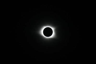 Solar Eclipse 2017 - Spring City, TN