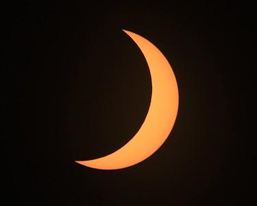 Solar Eclipse Aug 21st, 2017