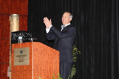 2012 SEG Sales Conference Award Night