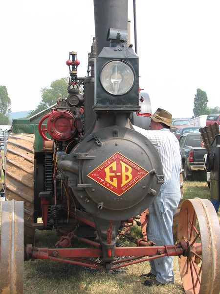 Sommerset Steam & Gas Show 2006 025