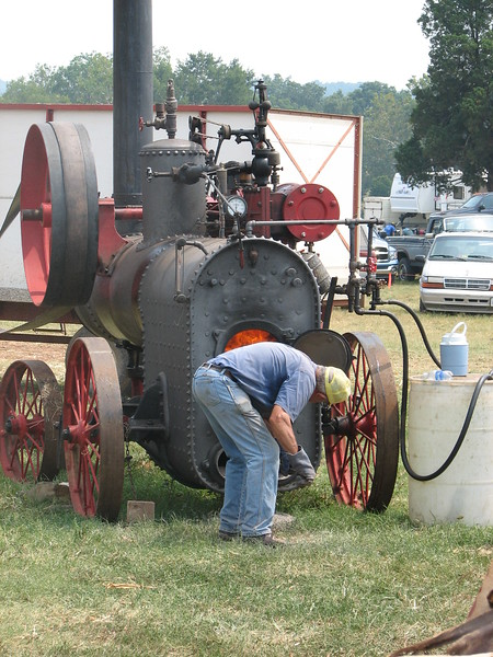 Sommerset Steam & Gas Show 2006 017