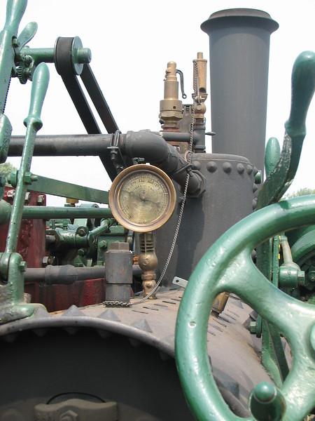Sommerset Steam & Gas Show 2006 007