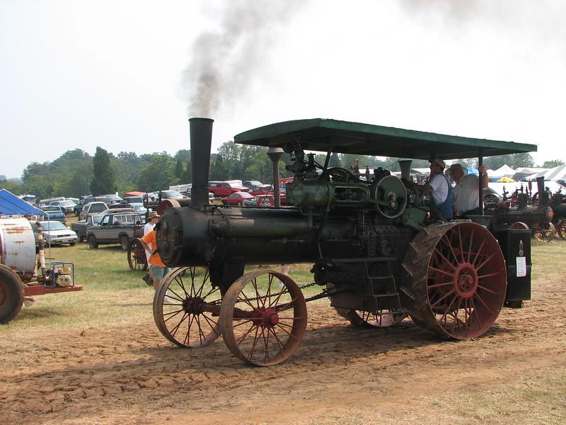 Sommerset Steam & Gas Show 2006 009