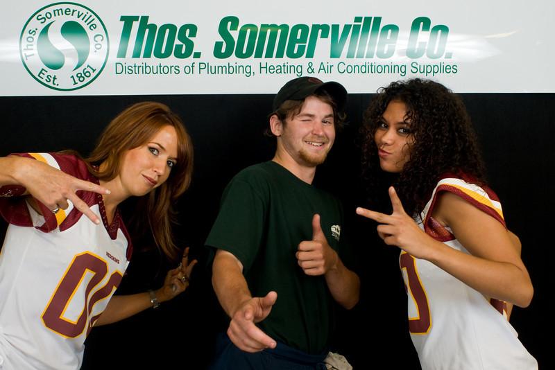 Somerville Open House