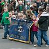 Somerville St. Patrick's Day Parade 03/15/2009