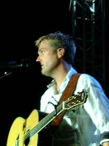 2001 SonShine Music Fest in Willmar, MN
