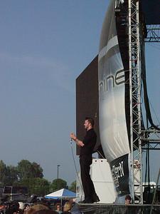 2005 SonShine Music Fest in Willmar MN
