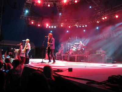 2009 SonShine Music Fest in Willmar, MN