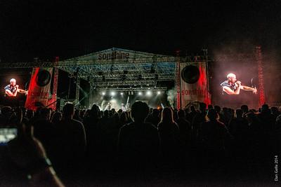 SonShine Festival 2014, Willmar, Minnesota