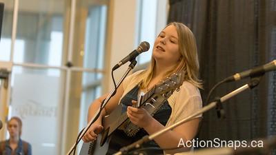 Songwriters Circle Paradise Arts Community Jenna Malloney