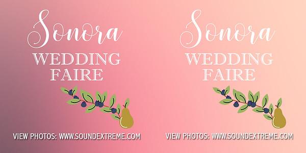 Sonora Wedding Faire 2017