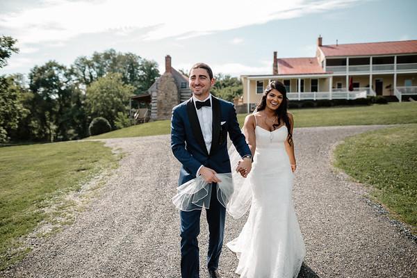Emmy & Bernardo  Wedding