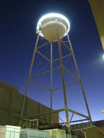 Sony Pictures Tour - June 2012