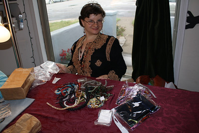 Sophia Birthday 2011
