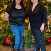 Frances Gonzales & Geraldine Kraft