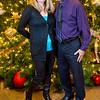 Stephanie Howard & John Farfan
