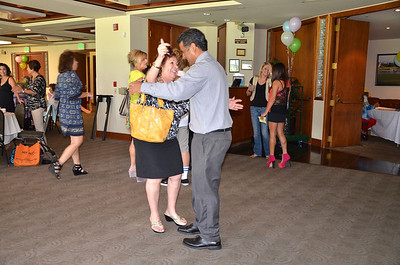 2012-06 Soroptomist Lunch and Fashion Show