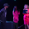 Sounds of the QC @ The Underground 4-25-17 by Jon Strayhorn