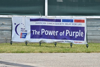South Bend/Mishawaka Relay for Life - 2017
