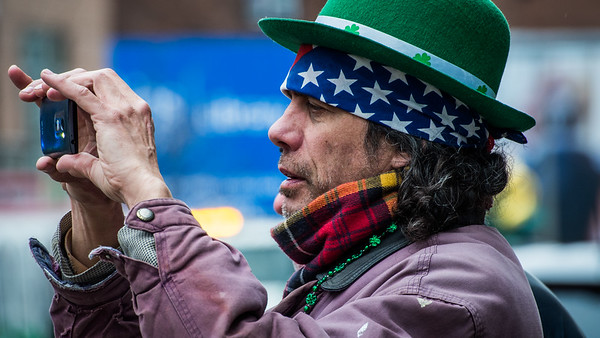 South Boston St. Patrick's Day Parade 2017