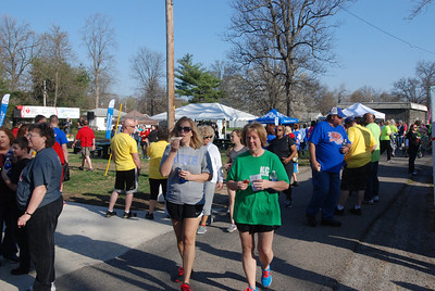 South Central Illinois Heart Walk