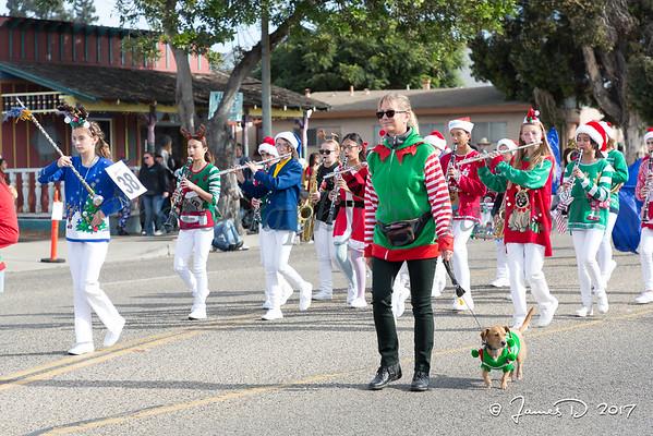 South County Christmas Parade 20171202-1181