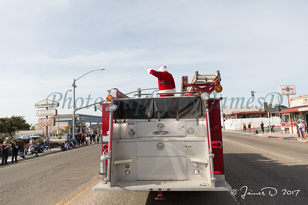 South County Christmas Parade 20171202-1716