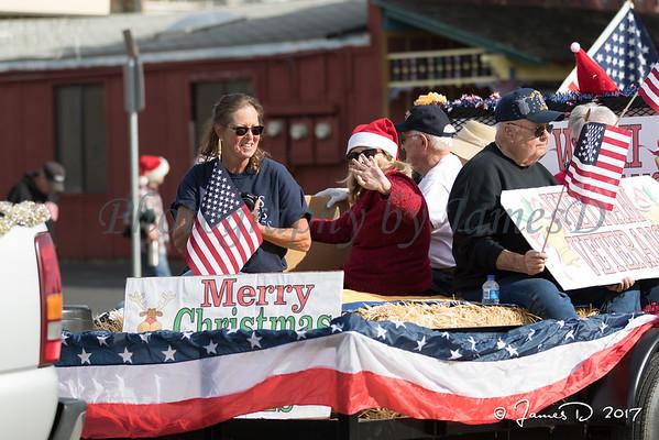 South County Christmas Parade 20171202-1671