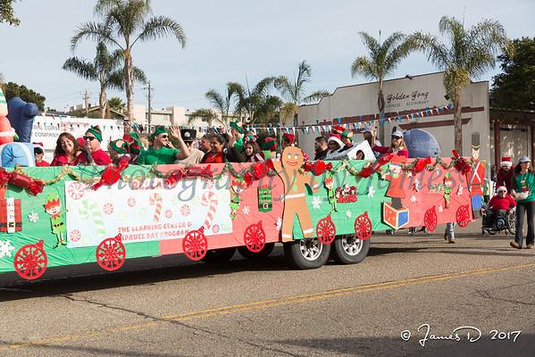 South County Christmas Parade 20171202-546