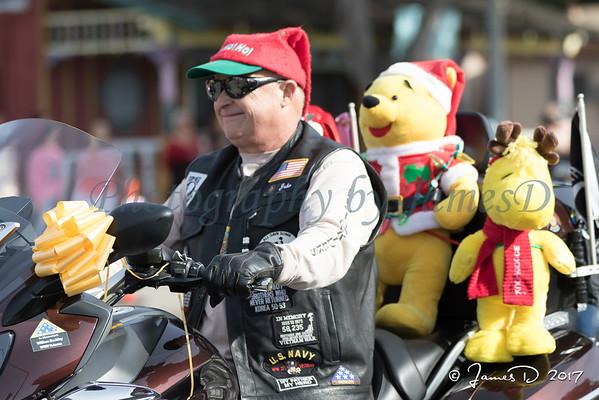 South County Christmas Parade 20171202-1542