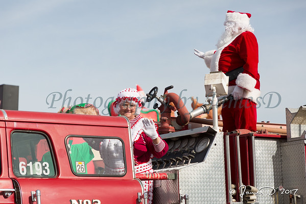 South County Christmas Parade 20171202-1711