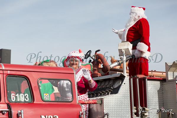 South County Christmas Parade 20171202-1711