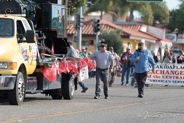 South County Christmas Parade 20171202-463